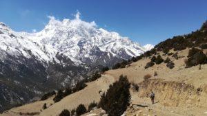 Annapurna Upper Pisang