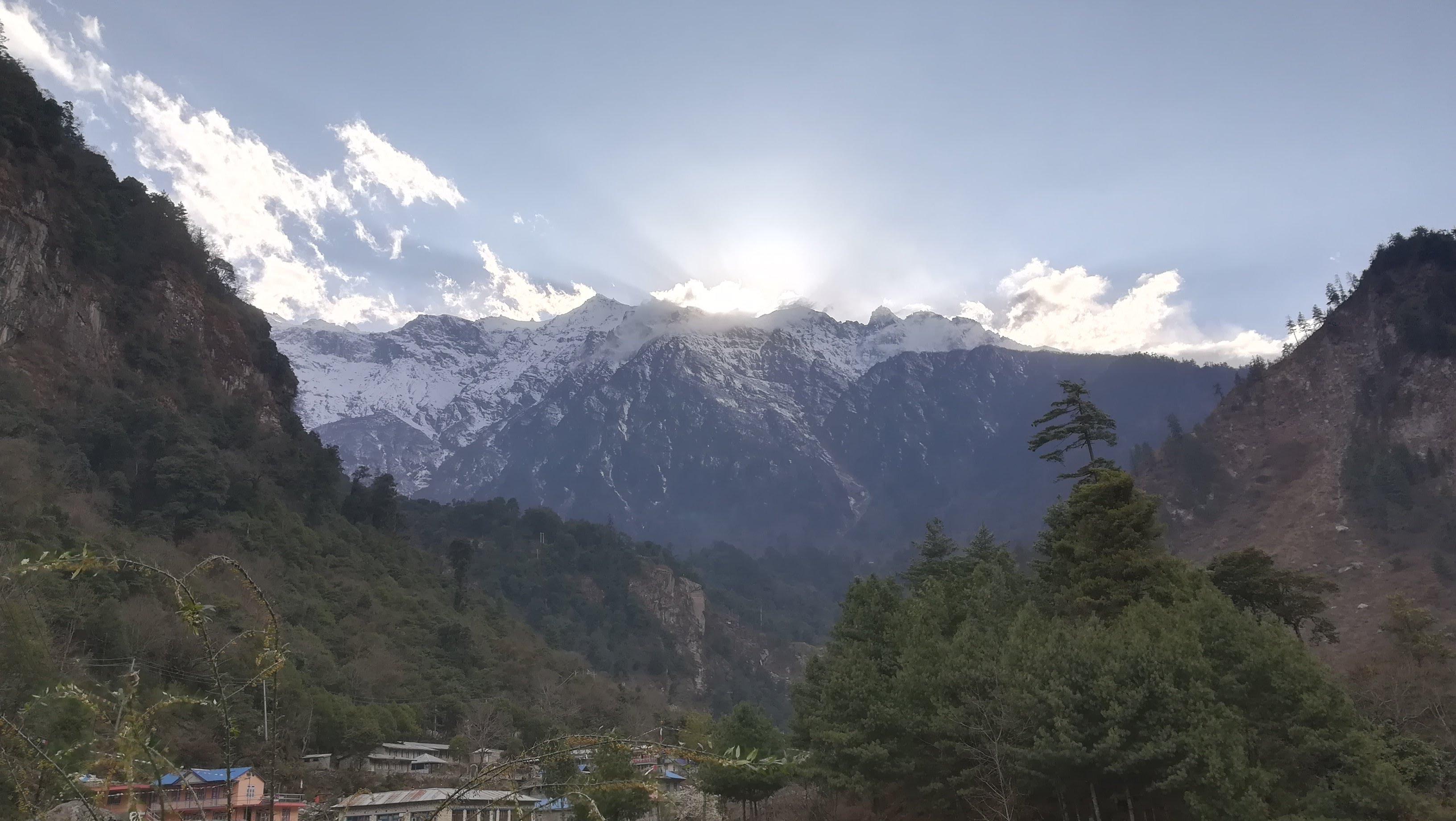 Danaque Annapurna