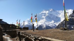 Ghyaru Annapurna