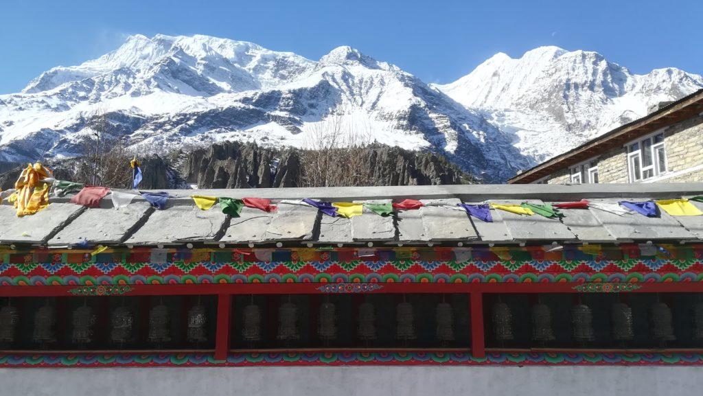 Manang Annapurna