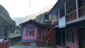 Tal Guesthouse Annapurna trek
