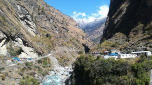 tal Annapurna