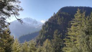 Chame Batang Annapurna