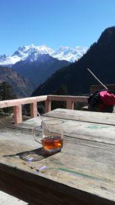 Timang Annapurna