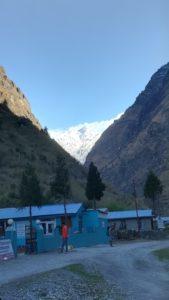 View Tal Annapurna