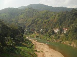 Mueng Khua Laos