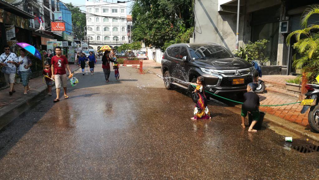 Pimai Laos